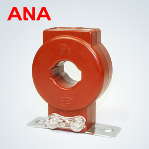 hot sales high quality LMZ(J)1-0.5 ring type zero sequence current transformer price good 0.5 0.2 class