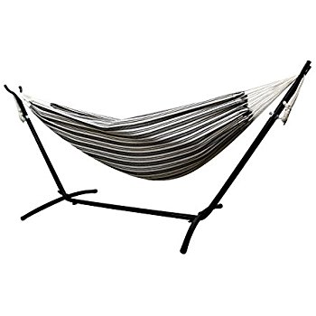 New Hanging Chair Swing Outdoor Factory Double Portable Hammock Stand With Stand