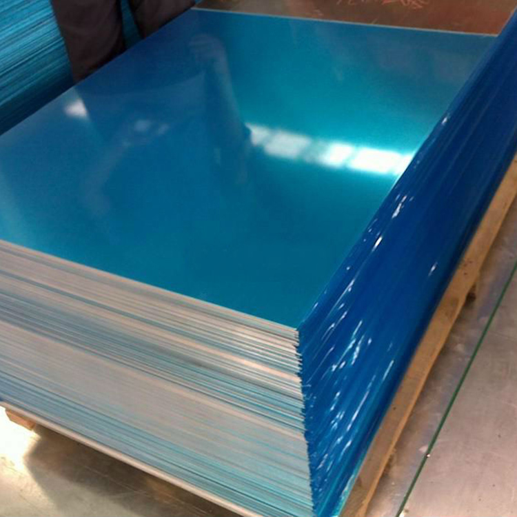 Super September High Grade Sand Blast 6063 T6 Aluminum Sheet