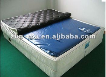 Superieur Mono Soft Side Waterbed Mattress,softside Waterbed