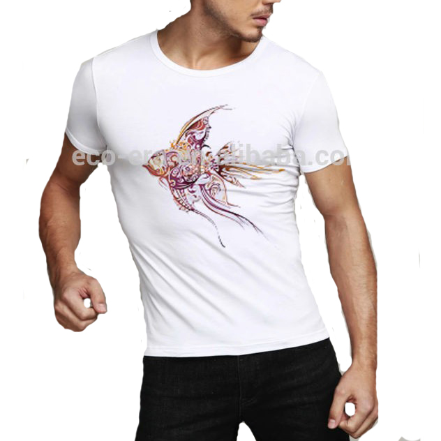 2018 Top Quality Hip Hop T shirt Digital Printed Fashion T-shirt Bulk International Wholesale <strong>Clothing</strong> <strong>Manufacturer</strong> <strong>In</strong> <strong>China</strong>