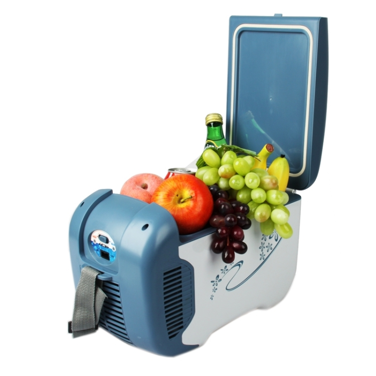 Dropshipping OEM 4L 42W Mini Car Refrigerator Electric Cooler / Warmer With Online Shopping india