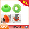 RENJIA factory large seal ring custom seal ring factory silicone gasket