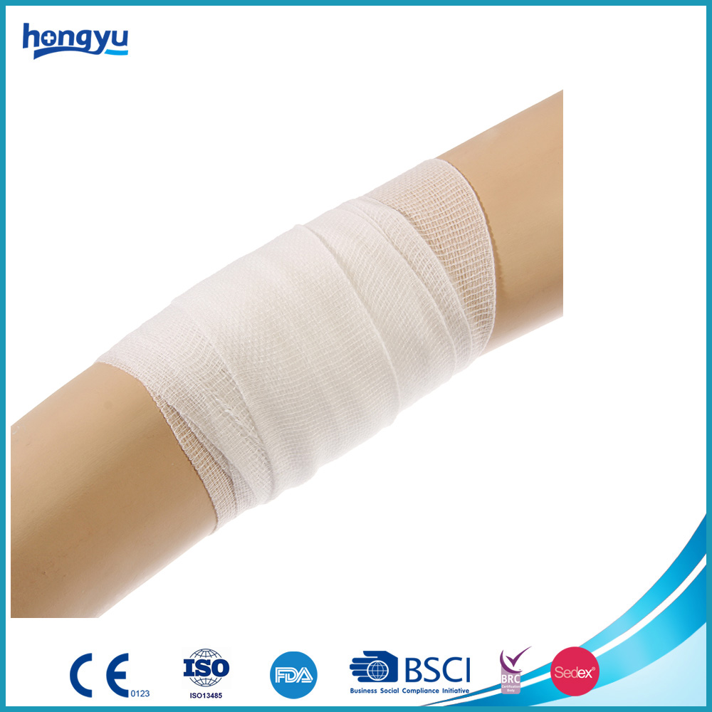 PBT confirmant bandage