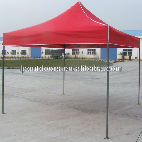 3x3m general steel pop up canopies