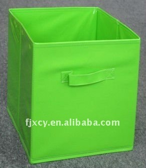 Tela caja de almacenaje para las miscel neas buy caja de - Cajas tela almacenaje ...
