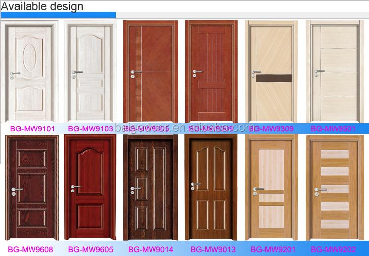 Двери межкомнатные мдф цвета