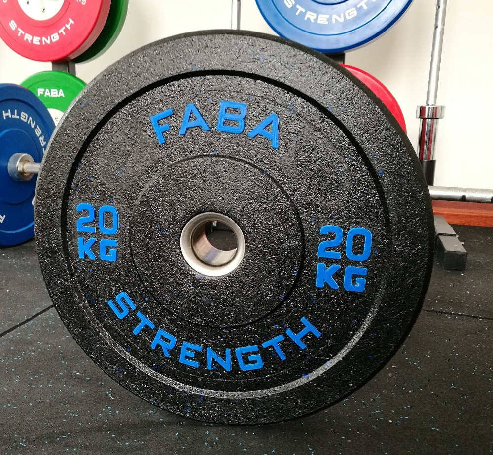 Hi-temp Bumper Plates/Olimpic <strong>weight</strong> lifting Crumb Bumper plates