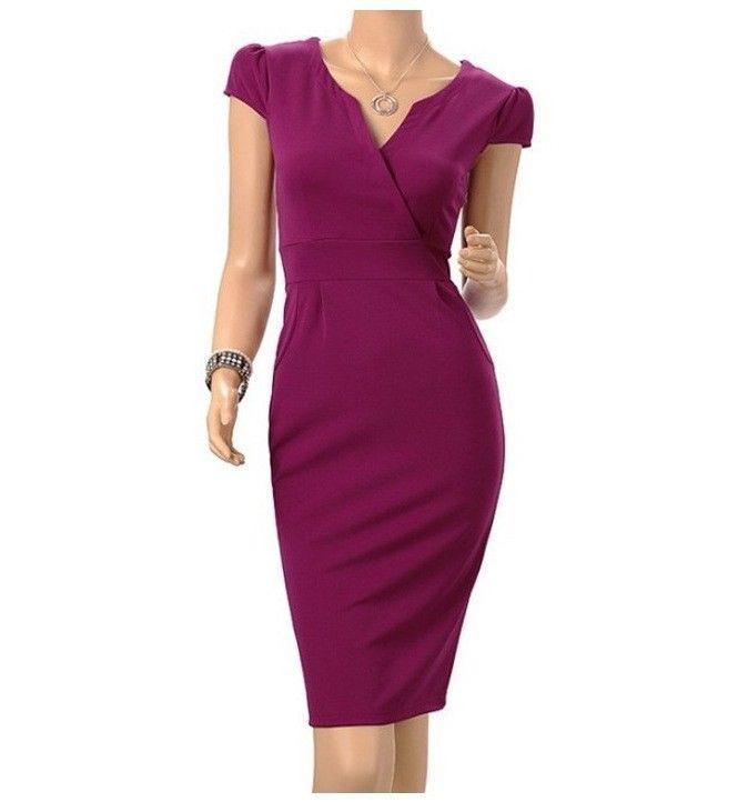 2015 Career Professional Dresses For Woman - Buy Career ...