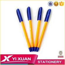 wholesale school student cheap promotional ball point pen