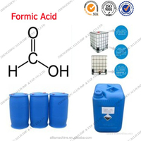 cas no.: 64-18-6 85%-99% purity formic acid
