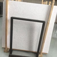 Chinese pure white onyx marble slab for wall