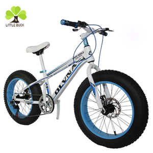 "Adult chopper style 18 speed fat bike / 26x4.0"" full suspension Fat Tire bicycle for men / Snow bike with high quality"