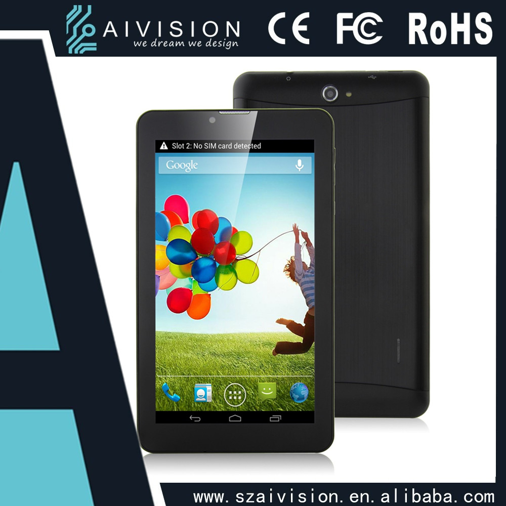Wholesale Android 4.1 OS 7 inch Capacitive 5 point-touch screen 800 x 480 3G tablet