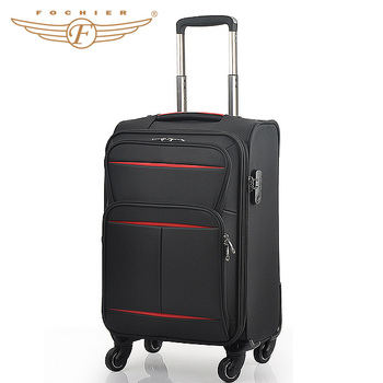 Polo Sky Travel Trolley Luggage Bag