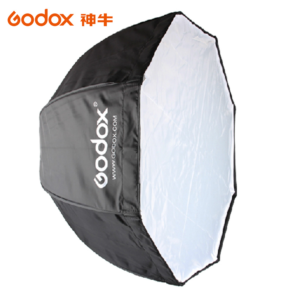 Godox Umbrella Softbox Price In Pakistan: Original Godox 120cm / 47.2in Portable Octagon Softbox