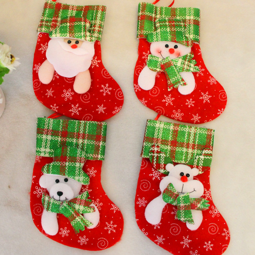 wholesale christmas decorations socks cutlery set cute christmas gifts buy christmas giftspromotional christmas giftsdecorations christmas socks product - Wholesale Christmas Decorations