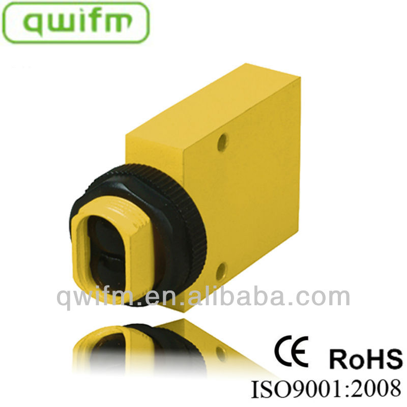 Newest Design Adjustable Optical Distance Sensor Manufactured by qwifm
