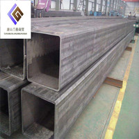China stock free sample carbon round steel pipe