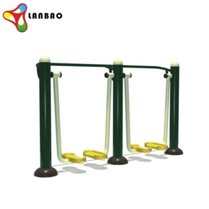 Wholesale Outdoor Kids Gym Fitness Equipment Manufacturer