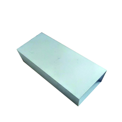 China aluminum profile extrusion 6063 6061 industrial AL extruded sections