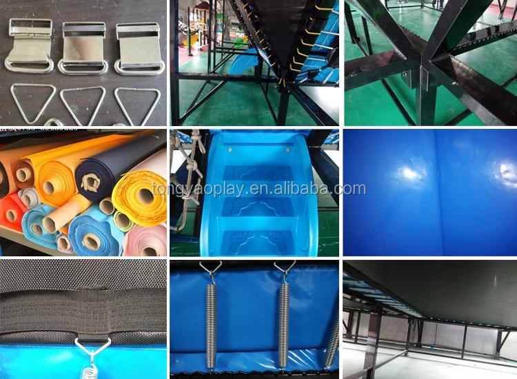 Hot Sale School Outdoor 15ft Trampoline Tent Buy 15ft