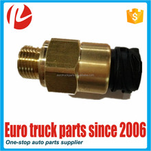 Heavy duty european truck auto spare parts oem 51274210262 51274210246 oil pressure sensor for MAN TGA