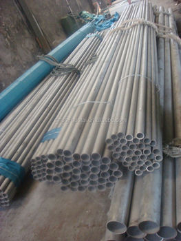 Supplier Of Tp304/316l/321/347/904l Ss Pipe/tube