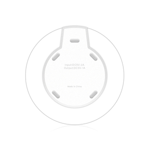 New Release Qi Wireless Charger 10W for iPhone X/8/8 Plus/Samsung Galaxy Note 8/S9/S9+/S8/Moto x