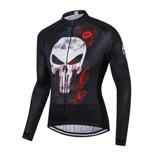 c86ebba63 Weimostar pro Cycling Jersey Long Sleeve Team Sport Black Bicycle Cycling  Clothing Maillot Ciclismo Road mtb