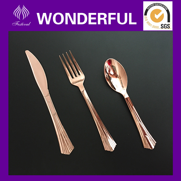 Golden Cutlery, Golden Cutlery Suppliers And Manufacturers At Alibaba.com