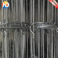 Zinc properties Animal fencing materials