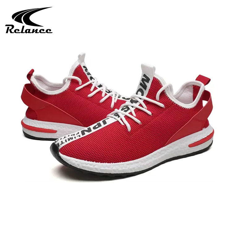 Sport Neck Price OEM Shoes with Running High Low Men For qPqwtf5