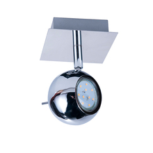 Populaire swivel mount spot light plafond gu10 oppervlak led spots