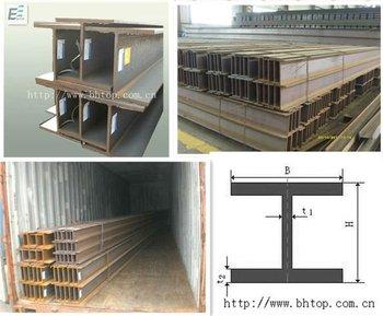 Standard H Beam Sizes Buy Standard H Beam Sizes Standard