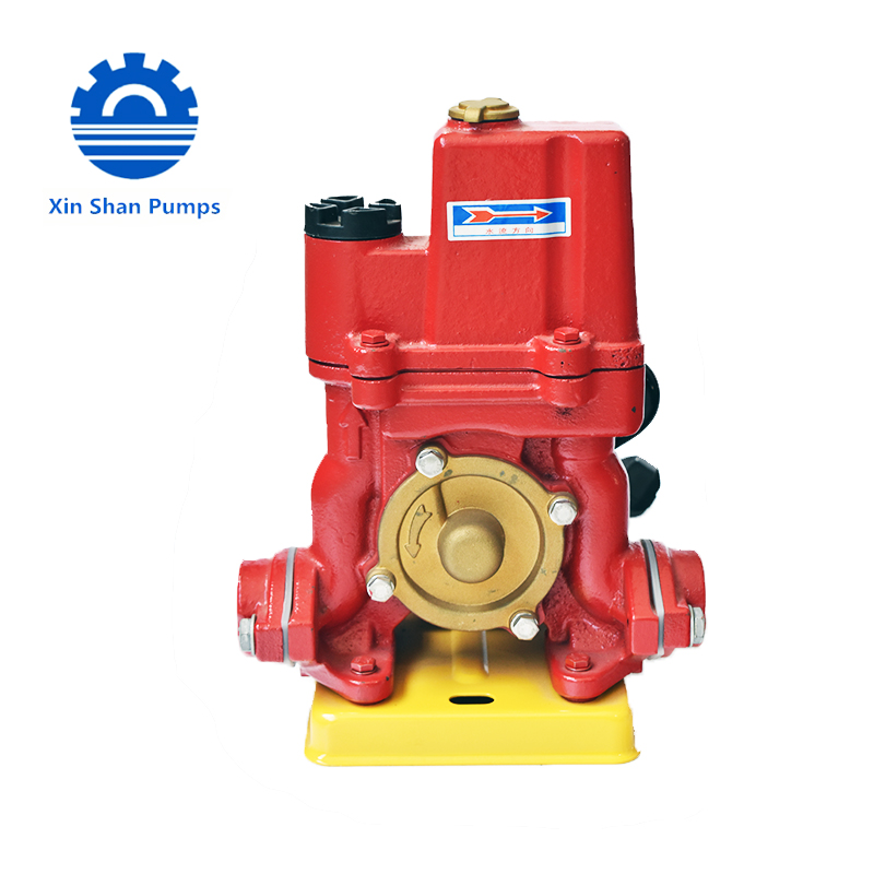 china best brand automatic pressure control domestic surface self priming water booster pump