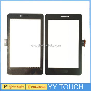 For Asus Fonepad 7 Me175 Me175cg Kooz Touch Screen Digitizer Replacement -  Buy For Asus Me175 Touch,For Asus Kooz Touch,For Asus Me175cg Touch Product