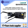 Low Price Original Quick 936a Mobile Repair Soldering Station For Sale