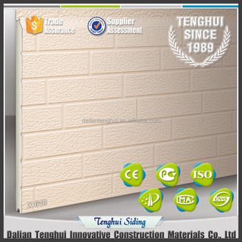 Samll Brick Lightweight Cladding Exterior Embossed Wall Panel Buy Exterior Wall Panel Cladding