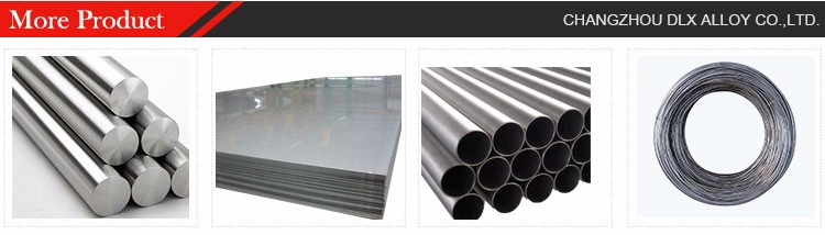 Pure Nickel Plate monel 400 alloy steel sheet price per kg