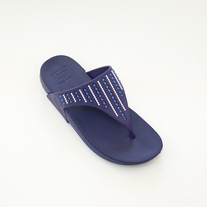 beabdb301a23 Lady Flip Flop Footwear Wholesale