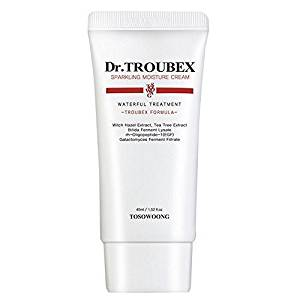 [TOSOWOONG] Dr. Troubex moisture cream/trouble care/skin care product/moisturizing