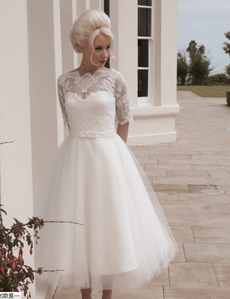 40b6fe6f20dfc Vintage Maternity Wedding Dresses