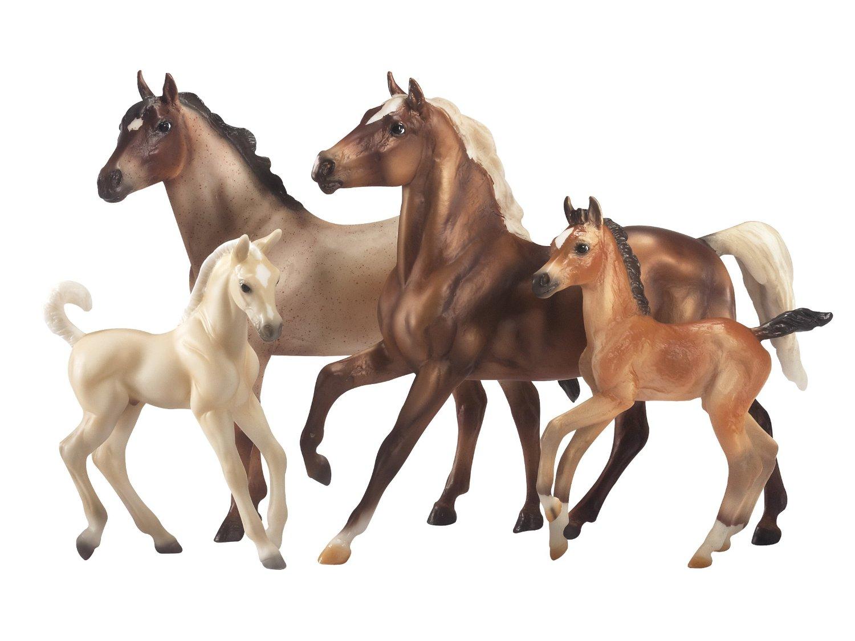 Breyer Cloud: Challenge of the Stallions