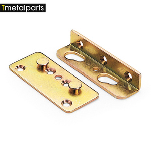 Reliable Parts Factory ODM / OEM High Precision Metal Stamping Parts