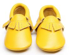 New Design Baby Elastic First Walker Shoes Baby Moccasins Factory Price Toddlers Shoes