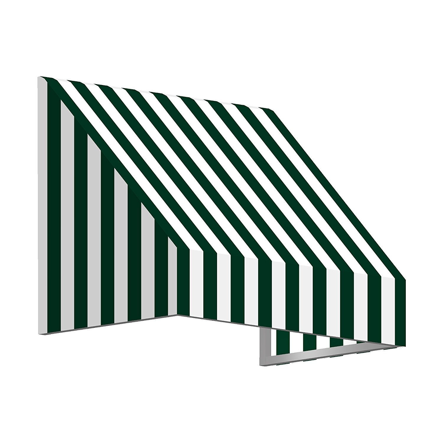 Beauty-Mark EN1030-a-5FW Window/Entry Awning, not applicable, Multicolor