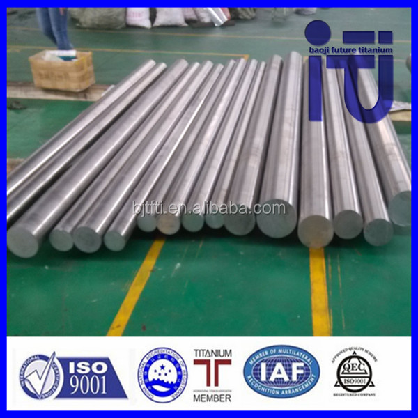 aerospace material AMS 4975 4976 6-2-4-2 titanium bars and forgings