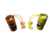 Beer Cap brand promotion Gift Stereo Earphone For Iphone Samsung mobilephone