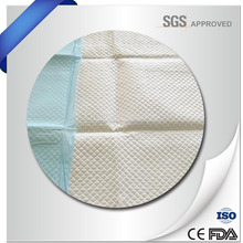 incontinence product disposable surgical under pads for hospital